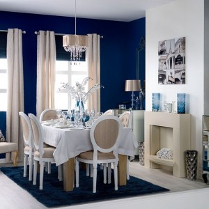 Indigo-and-White-Dining-Room-Ideal-Home-Housetohome