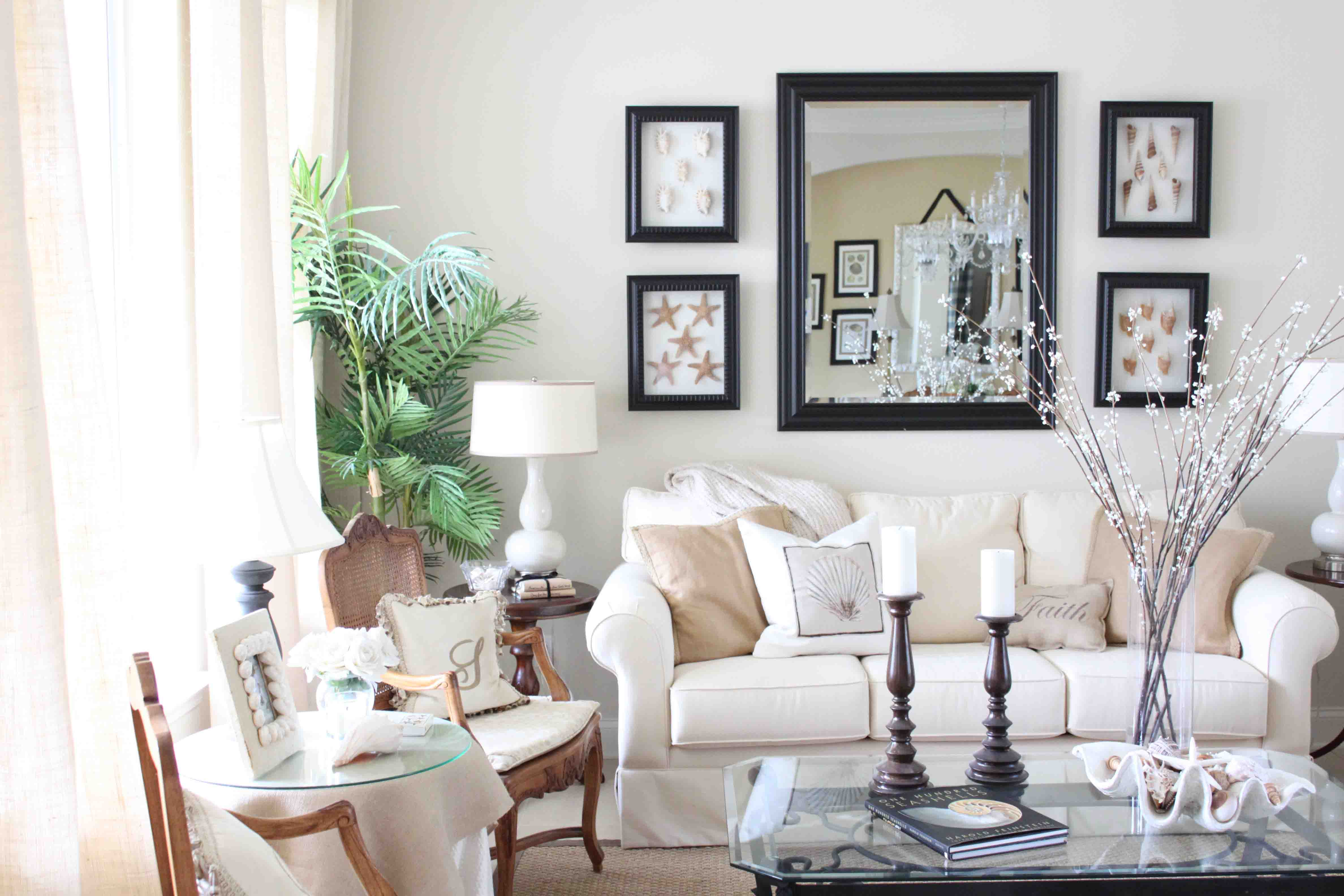 Get Inspired: Coffee Table Setting Ideas