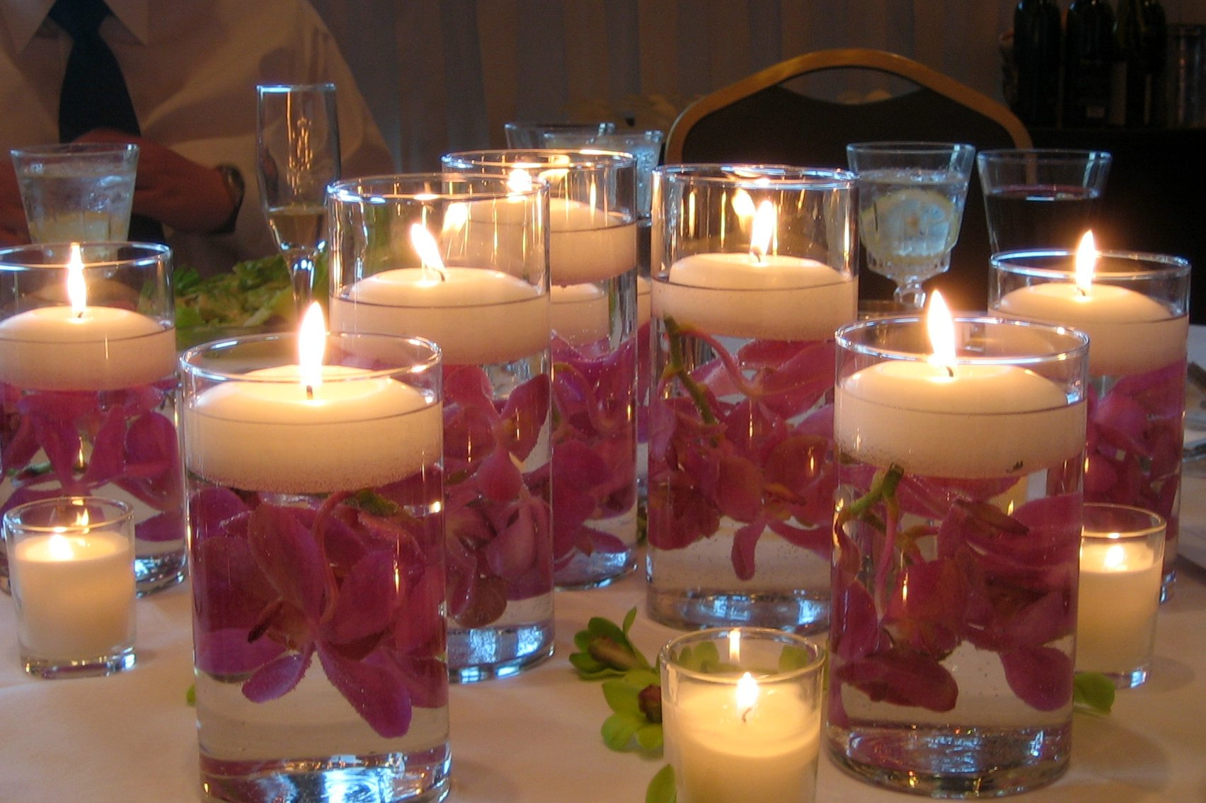 Wedding Decorations Ideas For Tables | Table Design And Table Ideas