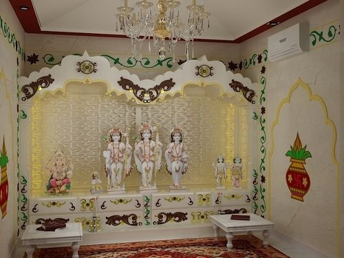 Quick vaastu tips for Temple inside home designs