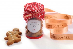 L'Opéra introduces a special range for Christmas
