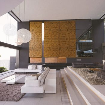 The Luxe Bachelor Pad
