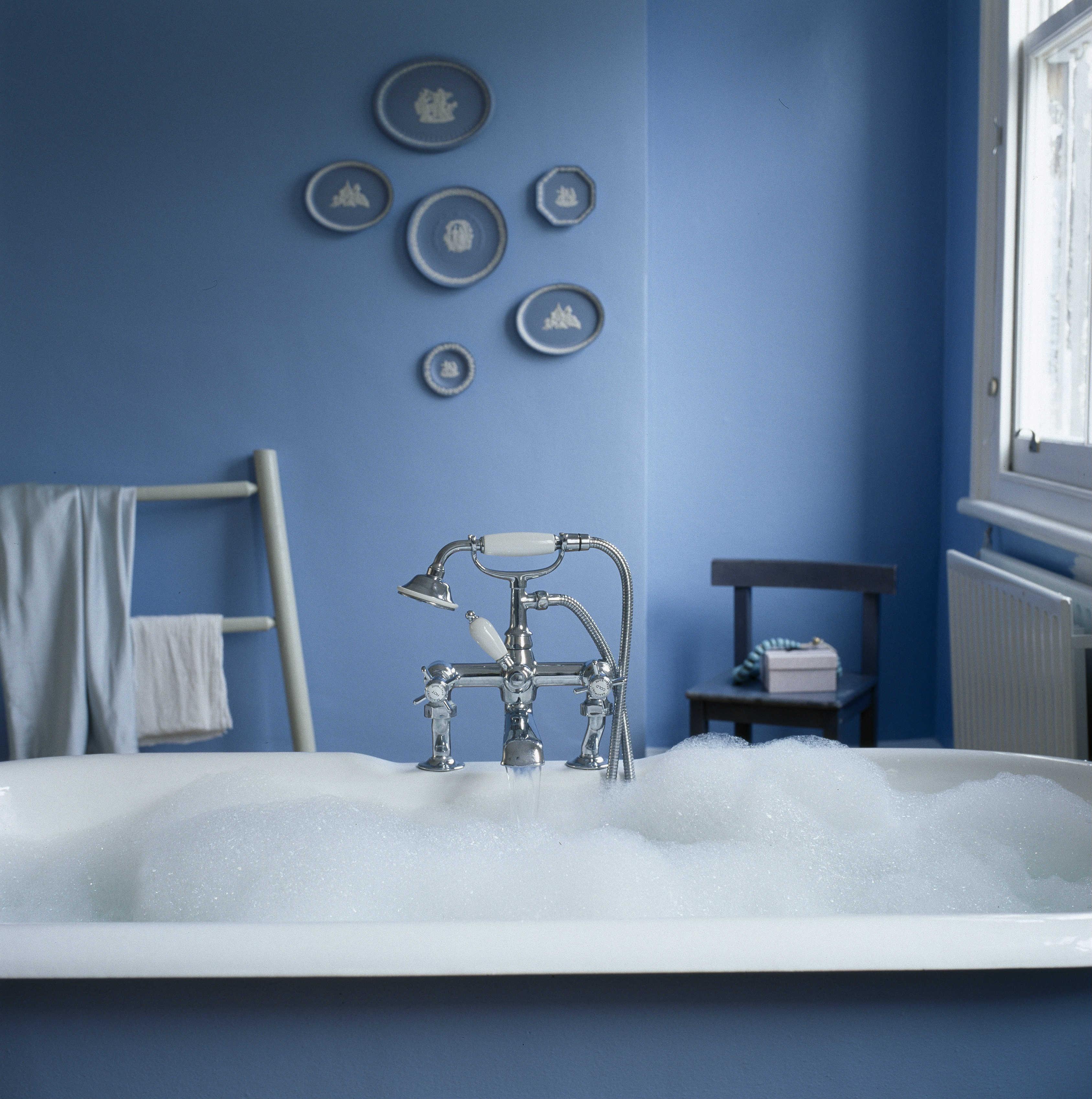 wet room bluesdulux