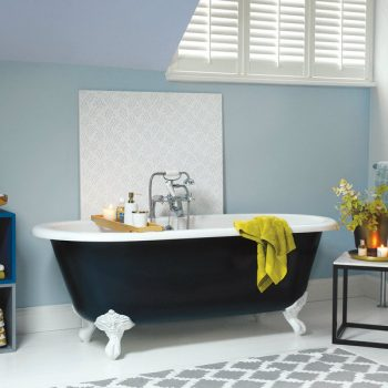 Wet Room Blues by Dulux