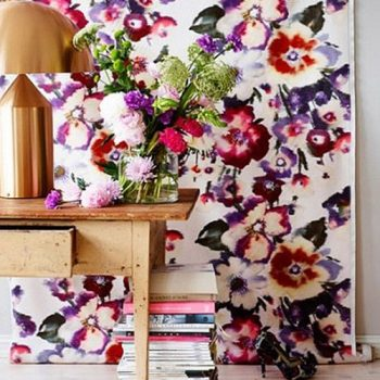 Add Florals to Your Home like a Pro