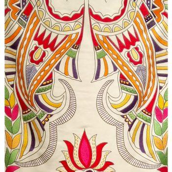 TULIPS introduces Enchanting Indigene Collection