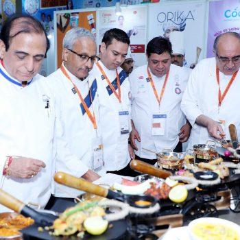 Culinary Art India, 2019