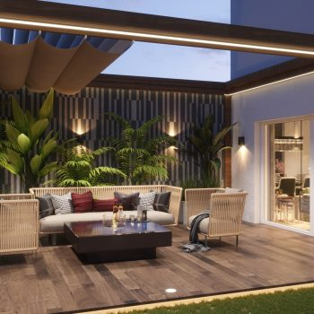 Outdoor Space Perfection